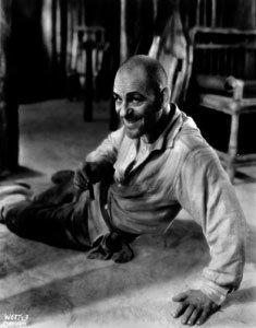 West of Zanzibar Lon Chaney