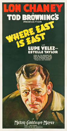 Where East Is East (Tod Browning)