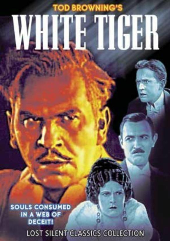 White Tiger (Tod Browning)