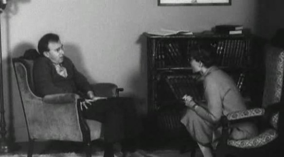 ZELIG (1983) Woody Allen, Mia Farrow