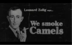 ZELIG (1983) Woody Allen