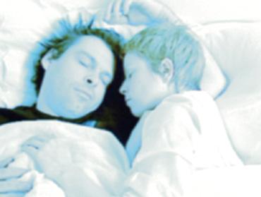 Dichterlieb (Robert Schumann) from %22One Night, One Life (2000, Dir. Oliver Herrmann)