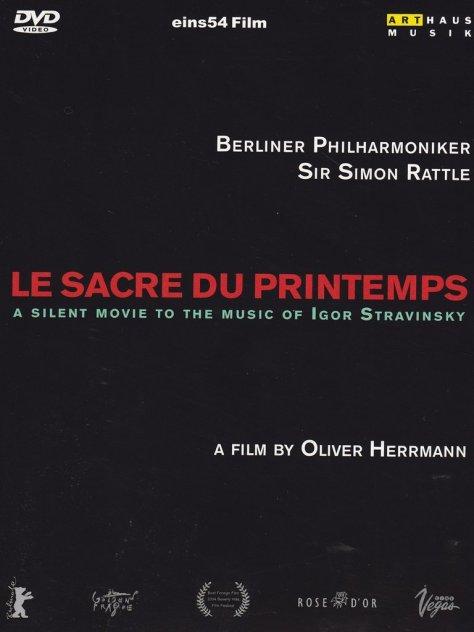 Le Sacre du Printimps (Herrmann)