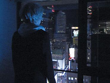 Pierrot Lunaire (2002. DIR. Oliver Herrmann, Pierre Boulez) Christine Schafer.