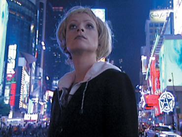 Pierrot Lunaire (Arnold Schoenberg) from 'One Night, One Life (2002. DIR. Oliver Herrmann) Christine Schafer