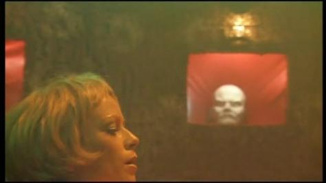 Pierrot Lunaire from 'One Night, One Life (2002. DIR. Oliver Herrmann) Christine Schafer.