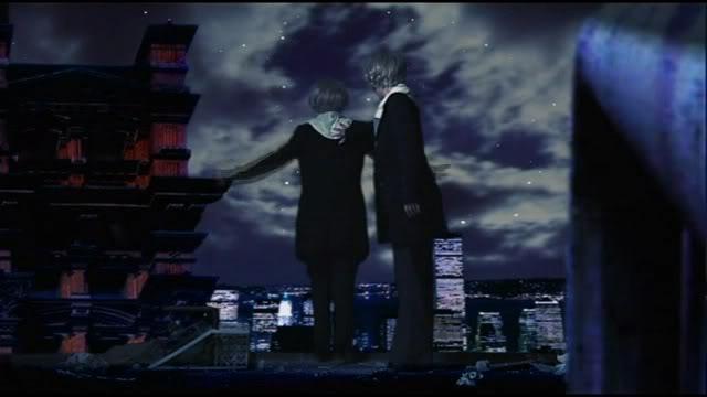 Pierrot Lunaire from 'One Night, One Life (2002. DIR. Oliver Herrmann) Christine Schafer