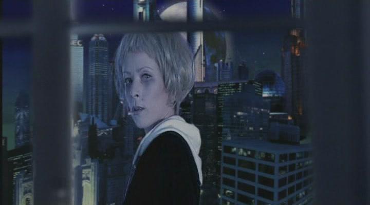 Pierrot Lunaire from 'One Night, One Life (2002. DIR. Oliver Herrmann, Pierre Boulez cond) Christine Schafer