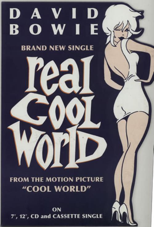 COOL WORLD (Ralph Bakshi)