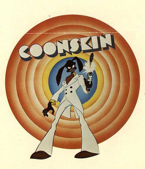 COONSKIN (Ralph Bakshi)