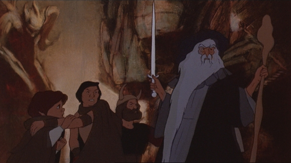 Lord Of The Rings (Ralph Bakshi)