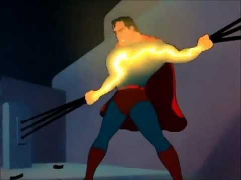 Max Fleischer Superman