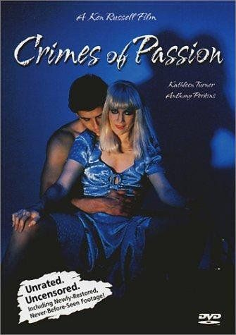 Ken Russell Crimes Of Passion