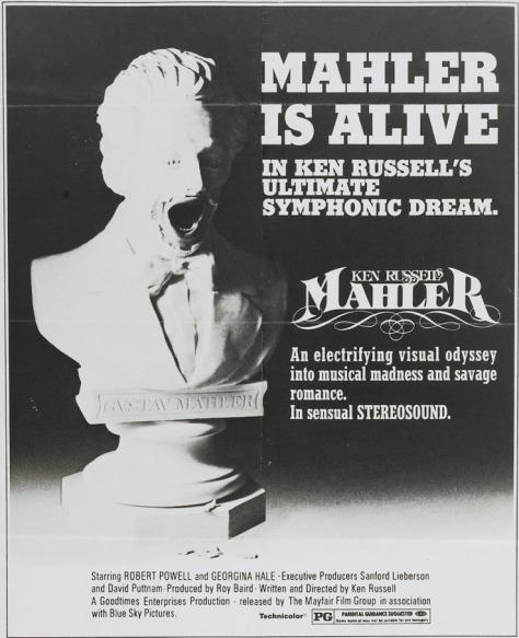 Ken Russell Mahler