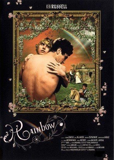 Ken Russell The Rainbow