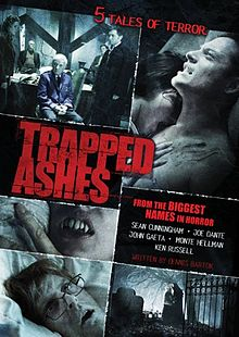 Ken Russell Trapped Ashes