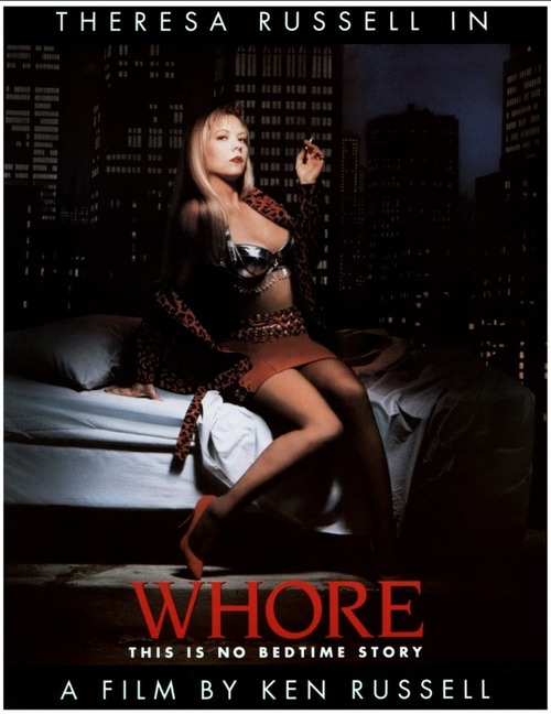 Ken Russell Whore