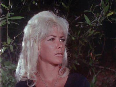The Acid Eaters (1968) Pat Barrington