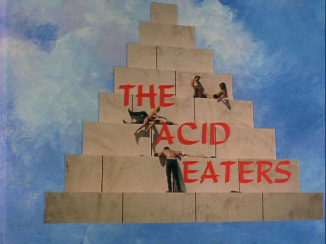The Acid Eaters (Byron Mabe, 1968)