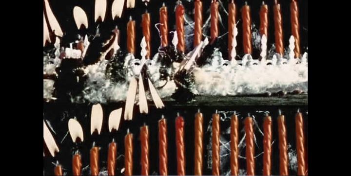 Babobilicons (1982, Daina Krumins).
