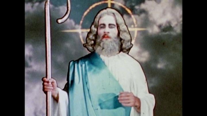 Divine Miracle (1972, Daina Krumins)