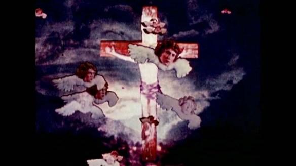 The Divine Miracle (1972, Daina Krumins) John Tyler