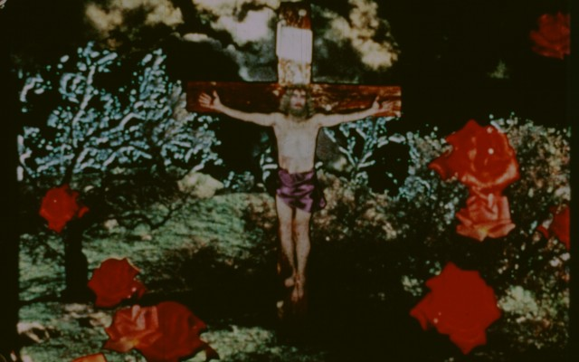 THE DIVINE MIRACLE (1972, DAINA KRUMINS) still