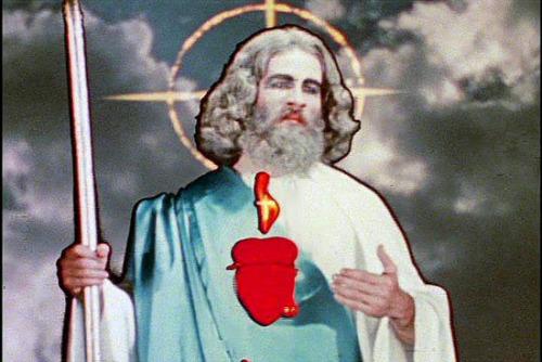 THE DIVINE MIRACLE (1972, DAINA KRUMINS)