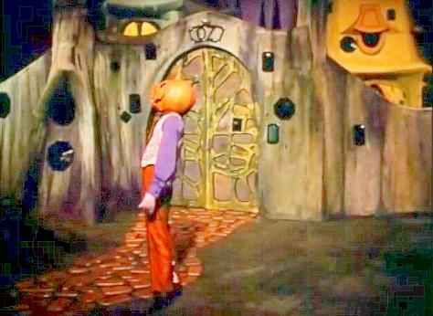 Wonderful Land Of Oz (1969, Barry Mahon)