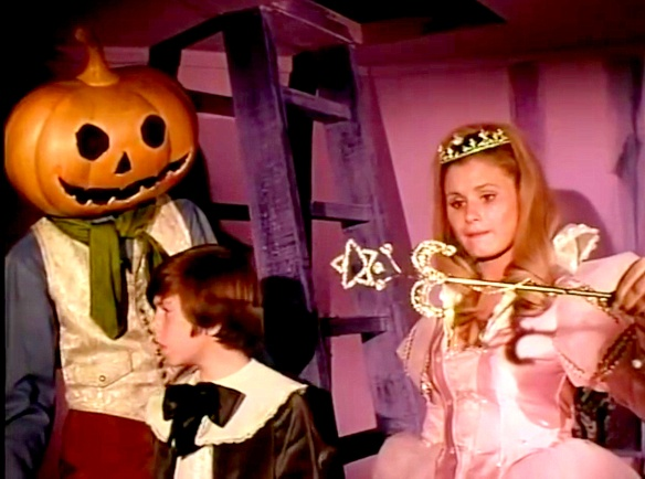 Wonderful Land Of Oz (1969, Barry Mahon)