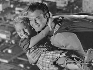 ADVENTURES OF SUPERMAN The Birthday Letter George Reeves
