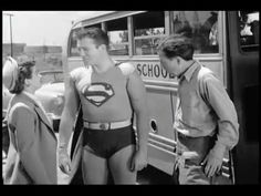 ADVENTURES OF SUPERMAN THE MIND MACHINE