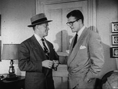 ADVENTURES OF SUPERMAN THE STOLEN COSTUME GEORGE REEVES