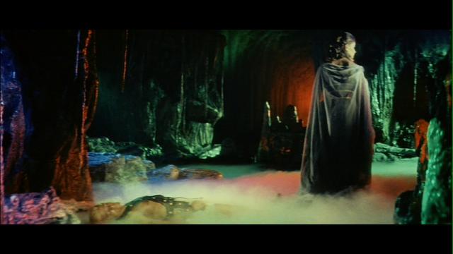 Hercules In The Haunted World (1961 Mario Bava)