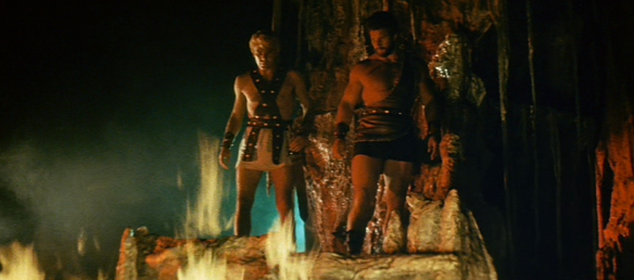 Hercules In The Haunted World (1961 Mario Bava)