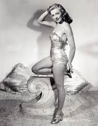 Actor Phyllis Coates aka Lois Lane