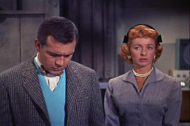 Adventures of Superman All That Glitters Jack Larson, Noel Neill