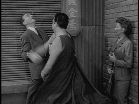 Adventures of Superman Riddle of the Chinese Jade George Reeves Phyllis Coates