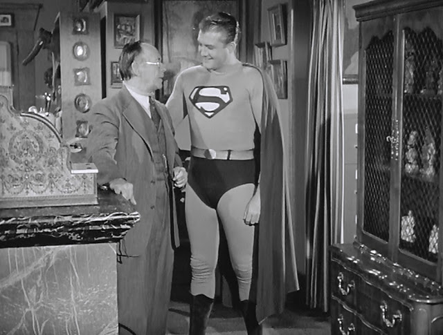Adventures Of Superman Star Of Fate George Reeves