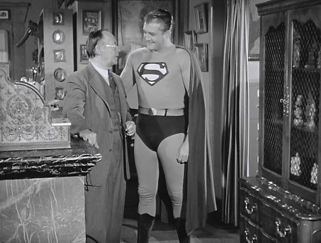 Adventures Of Superman Star Of Fate George Reeves