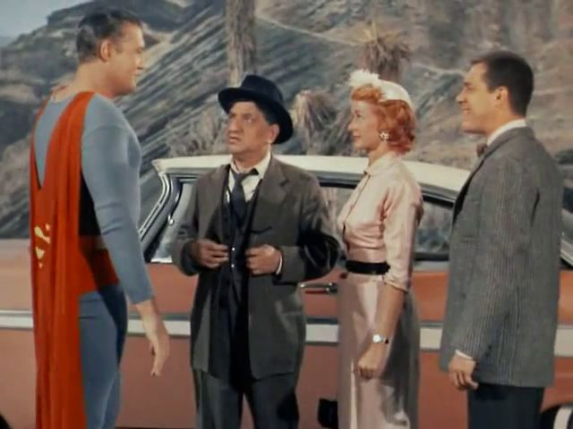 Adventures of Superman The Atomic Captive
