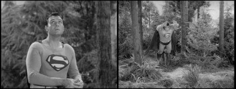 Adventures of Superman The Ghost Wolf George Reeves