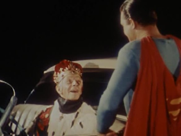Adventures Of Superman The Man Who Made Dreams Come True George Reeves