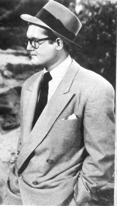 Clark Kent (George Reeves)