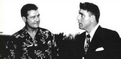 From Here To Eternity George Reeves Burt Lancaster