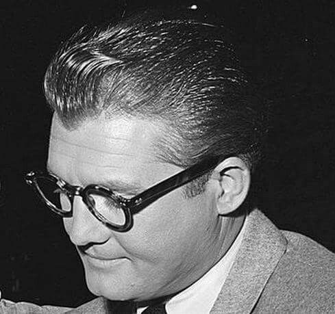 GEORGE REEVES CLARK KENT