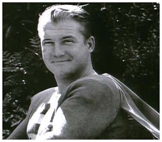 George Reeves SUPERMAN.
