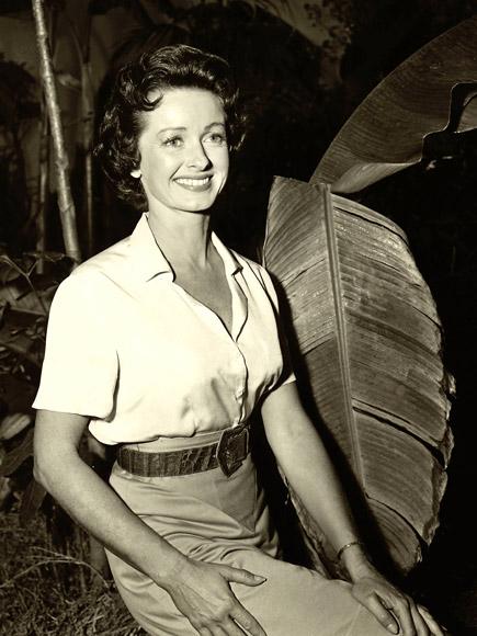 Noel Neill Lois Lane