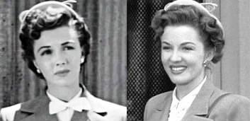 Phyllis Coates aka Lois Lane