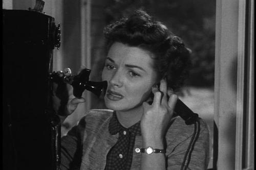 Reporter Lois Lane Phyllis Coates